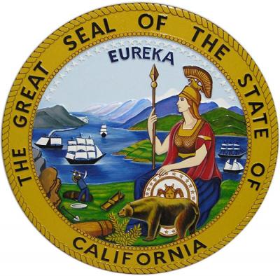 California Marriage Officiant Ordination (Image)